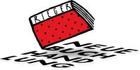 Logo Buchhandlung Rieger